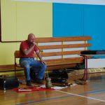 Tehniški dan – ljudska glasbila in plesne viže na slovenskem