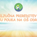 ZAKLJUČNA PRIREDITEV OZ. PROSLAVA OB KONCU POUKA V ŠOL. LETU 2020/21 Z OBELEŽITVIJO DNEVA DRŽAVNOSTI